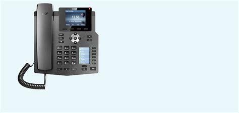 Fanvil X4 High End Enterprise Desktop Ip Phone Poe fanvil x4 enterprise ip phone