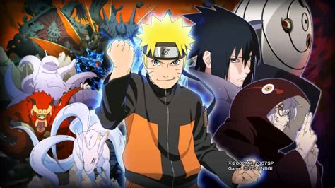 naruto wallpaper naruto wallpapers hd 2015 wallpaper cave