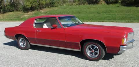 1972 Pontiac Grand Prix 1972 Pontiac Grand Prix Connors Motorcar Company