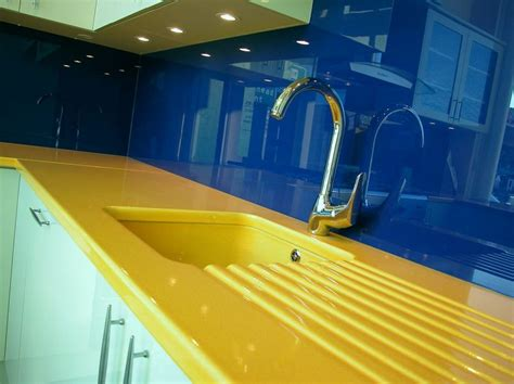 yellow kitchen countertops 10 most popular kitchen countertops