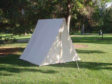 fritz wilhelm llc 187 wedge tent