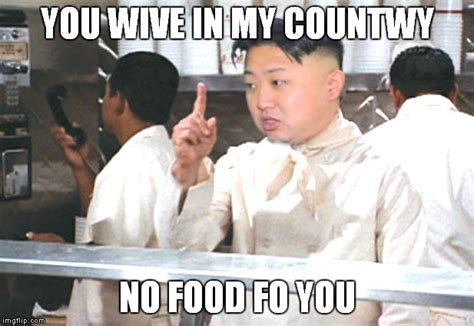 Soup Kitchen Memes Jong The Food Modern Survival Living