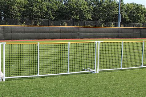 temporary fence sportpanel 174 temporary fence beacon athletics store