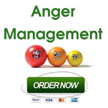anger management class online 8 week court ordered approved online anger management