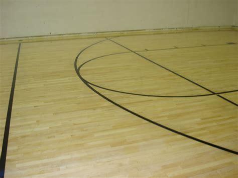 Basketball Flooring by Carson S Custom Hardwood Floors Utah Hardwood Flooring