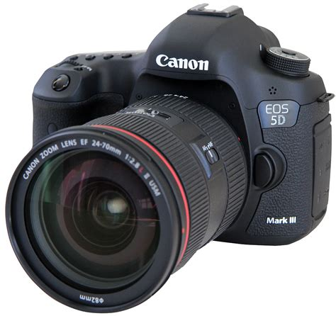canon 5d digital canon 5d iii review
