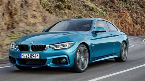 New Bmw 4 Series 2018 by 2018 Bmw 4 Series Coupe Review Top Speed