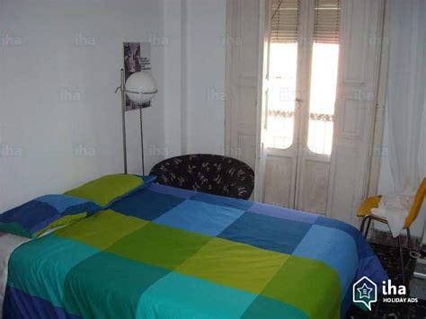 appartamenti vacanze valencia appartamento in affitto a valencia iha 57225