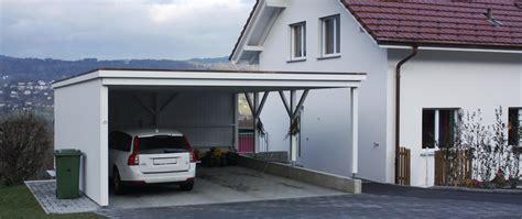Autounterstand Schweiz by Carport Garage Gartenhaus 220 Berdachung Autounterstand