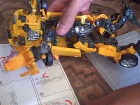 Bumblebee Taikongshenrs e128 bumblebee car to robot