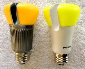 Philips Led Light Bulb File Philips Led Bulbs Jpg Wikimedia Commons