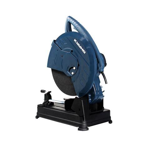 Mesin Potong Besi Cut kyuho cut machine mesin potong besi ko 355 heavy duty