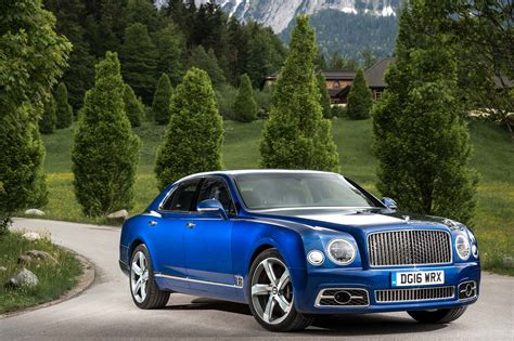 Bentley Mulsanne Reviews Research New Used Models