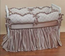 Silk Crib Bedding 17 Best Images About Silk Crib Baby Bedding On Pinterest Pink Silk Lace And Bedding