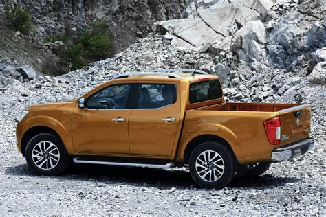 frontier nissan 2015 all new 2015 nissan navara frontier officially revealed