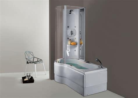 vasche e docce combinate ilma idromassaggio vasche idromassaggio combinate