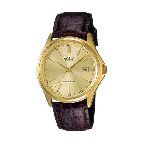 Jam Tangan Casio Ledies Origional jual casio jam tangan wanita original plt 1318d