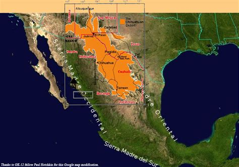 texas desert map the climate of the chihuahuan desert aneyefortexas