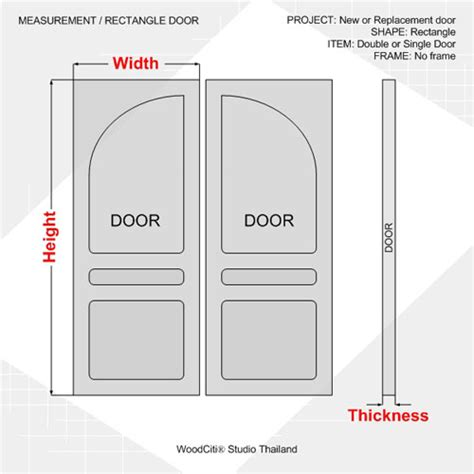 Normal Interior Door Size Normal Interior Door Size 5 Normal Interior Door Size