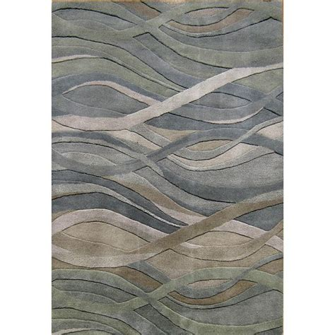grey green rug alliyah handmade grey green new zealand blend wool rug 8 x 10