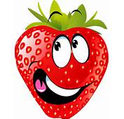 PNG  Dessin Fraise Strawberry Drawing Fresa Dibujo Clipart