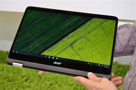 Harga Acer 7 acer spin 7 harga spesifikasi dan tanggal rilis ngelag