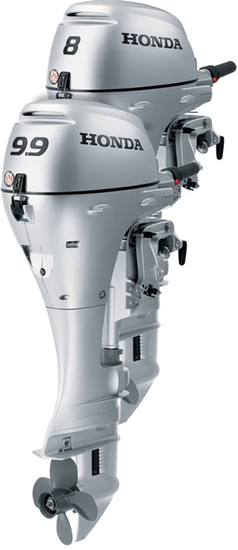 honda bf8 and bf9 9 outboard engines 8 and 9 9 hp 4