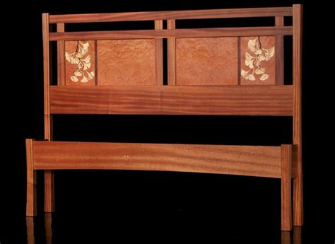 is woodworking profitable gingko bedframe craftsman other metro by edensaw woods