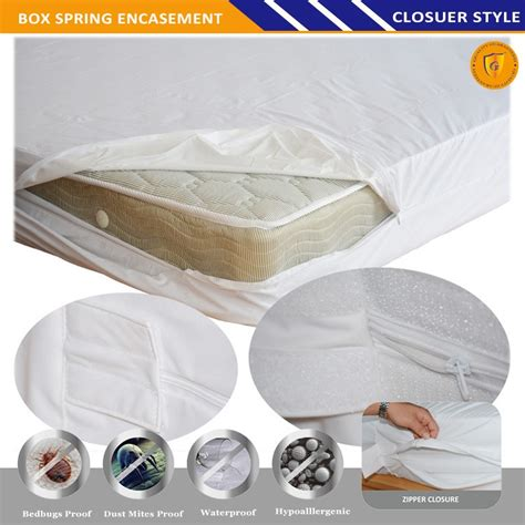crib 100 polyester waterproof mattress protector buy