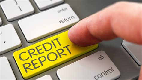 Credit Score Formula Change your credit report is changing even if your use stays