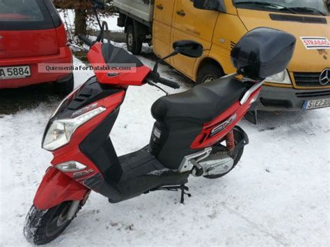 Sachs Motor Two Stroke by Sachs Bikes And Atv S With Pictures