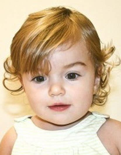 Hairstyles For Baby by 20 Baby Hairstyles