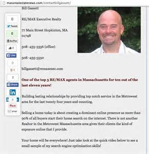 real estate bio templates 3 tips to get leads with the real estate bio