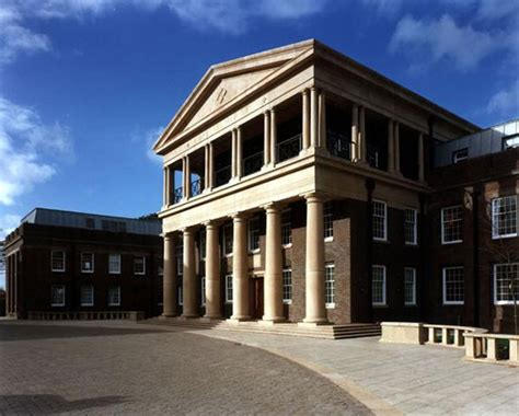 Chester Uk Mba by New Location Of S Business School Chester