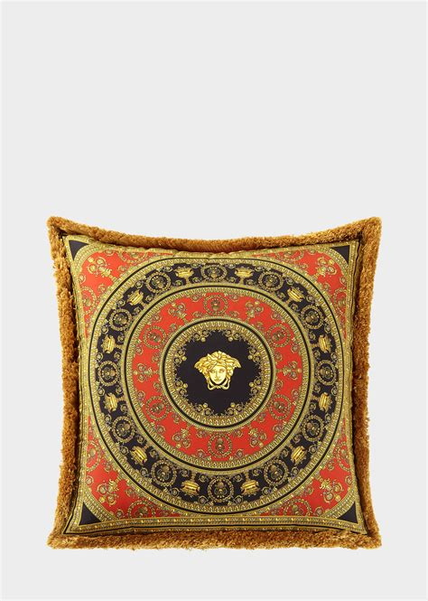 cuscini versace cuscino i baroque versace home collection shop