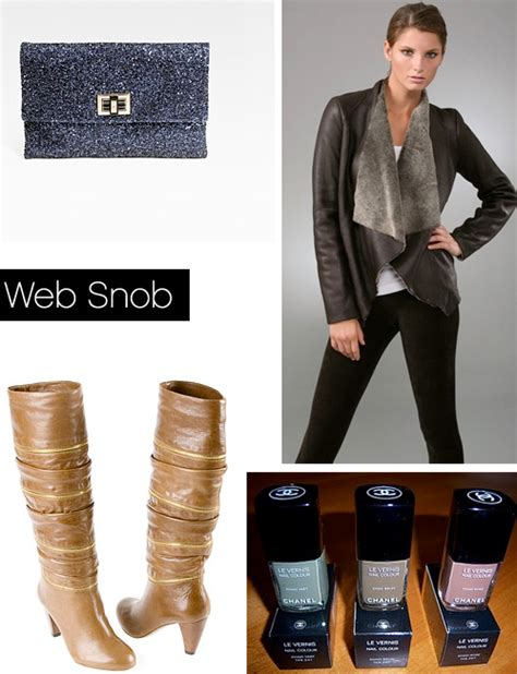 Weekly Web Snob Roundup The Best Posts Of The Week From Our Fave Fashion Lifestyle Publishers Fashiontribes Fashion 2 by Coquette Web Snob Weekly Roundup