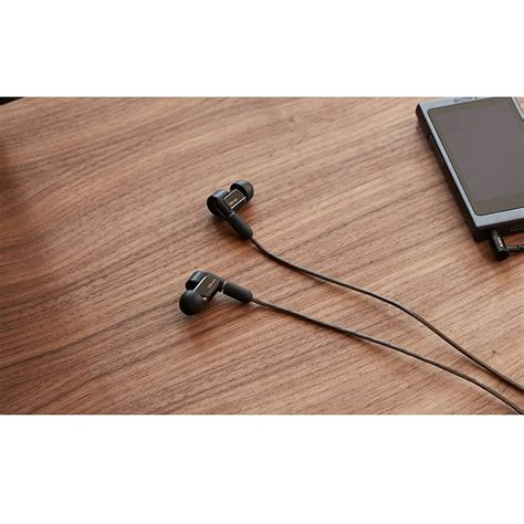 Earphone Sony Xba N3ap sony xba n3ap premium high res audio in ear headphones