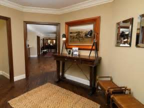 Rustic Oak Bedroom Furniture - mixing painted wood with stained kelly bernier designs