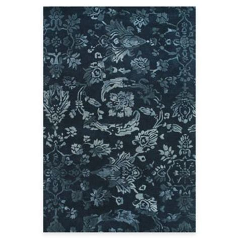 Navy Bath Rug by Buy Navy Blue Rug From Bed Bath Beyond