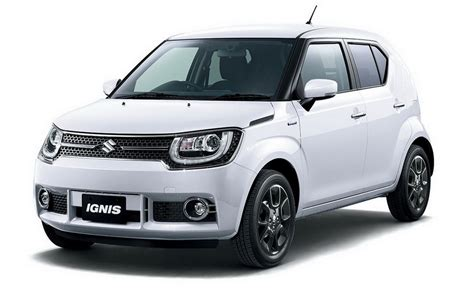 New Suzuki Ignis New Suzuki Ignis Is The Of Cheap Car We D Actually