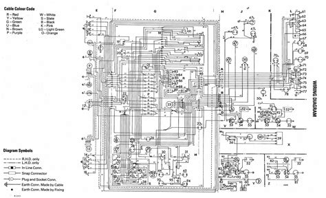 electrical circuit diagram pdf auto electrical wiring diagrams free pdf efcaviation
