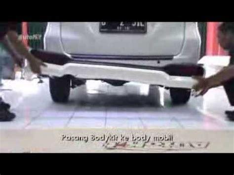 Kipas Kaca Xenia tips mengatasi pintu belakang avanza funnydog tv