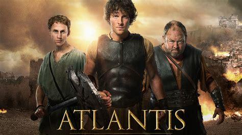 video film ggs season 2 atlantis series 2 launch trailer bbc one youtube