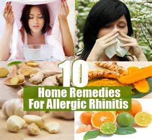 home remedies for allergies top 10 effective home remedies for allergic rhinitis diy