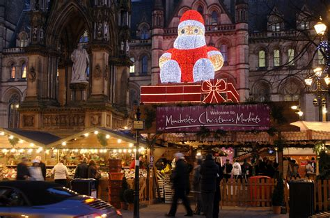 winter events in manchester guide to what s on in winter