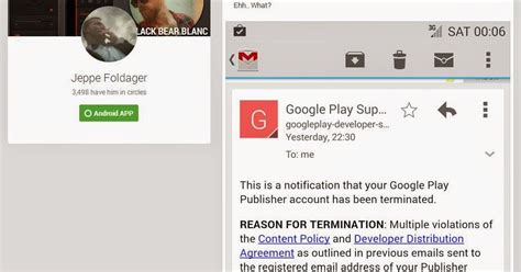 Play Store Developer Play Store Developer Issues And How To Fix Them