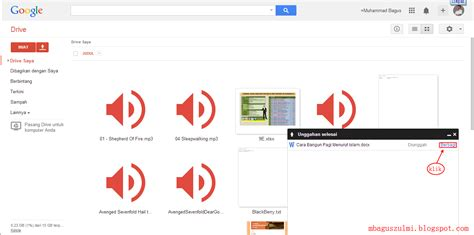 cara membuat google driver cara membuat direct download link di google drive
