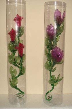 Bunga Akrilik 17 besthappycraft aneka bunga akrilik dalam tabung