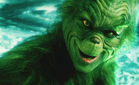 the grinch makeup artist checked into therapy because of