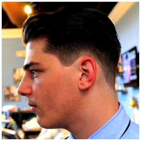 diferentes cortes de pelo diferentes tipos de cortes de pelo para hombres